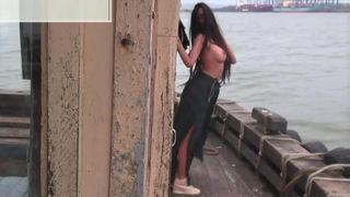 Poonam Pandey : Fishergirl UNCENSORED