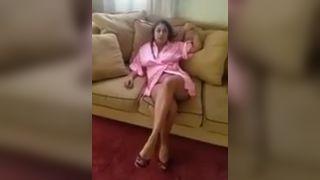 Fabulous Amateur, Wife porn scene