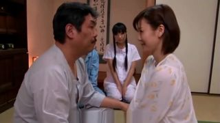18 - Japanese Family Education - LinkFull In My Frofile