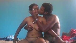 Tamil girlfriend hot sex