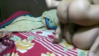 Indian Woman Rimming and Fucking Her Man