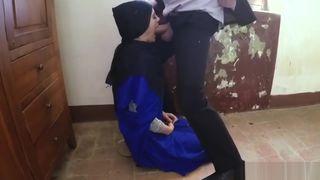Muslim gil fucking