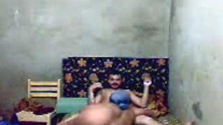 Pakistani Pathan Couple