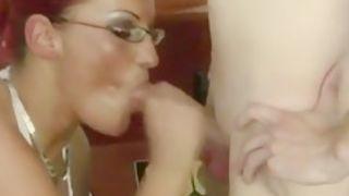 Best homemade Couple, Facial porn video