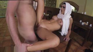 Arab father hairy muslim girl arab nipple sucking arab girl creampie
