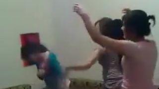 Chtih bnat maroc algerie arab dance hot sexy