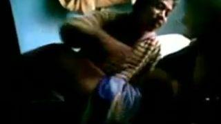 Desi mumbai girl fuck with his