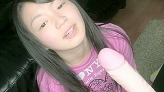 Crazy Japanese whore in Hottest Chinese, HD JAV movie