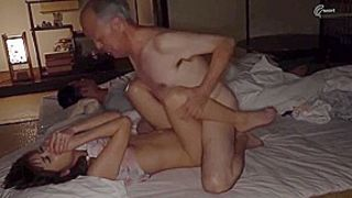 Family taboo daughter in law belongs to daddy big dick